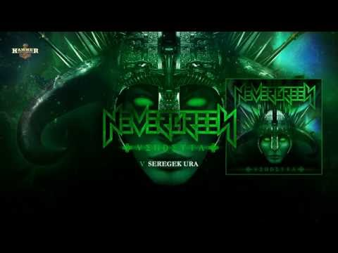 Nevergreen - Seregek Ura