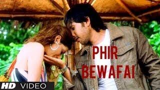Kisi Aur Ke Naam Ki Mehndi - Phir Bewafai