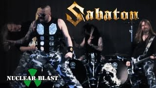 SABATON - To Hell And Back
