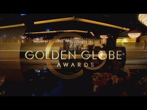 """American Hustle"" wins Globes gold - cinema"