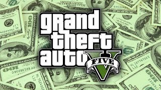GTA 5 Online: Make BILLIONS In Minutes (GTA V)