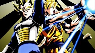 Top 10 Dragon Ball Signature Attacks