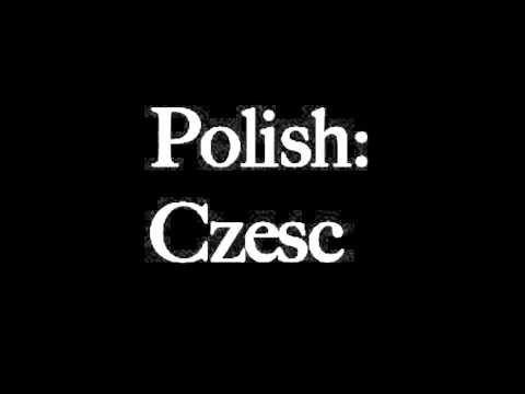 How To Say Fuck In Polish 97