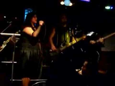 Sharameet - Sangre [Live in NYC]