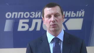 С Днем Победы! Поздравление народного депутата Сергея Дунаева