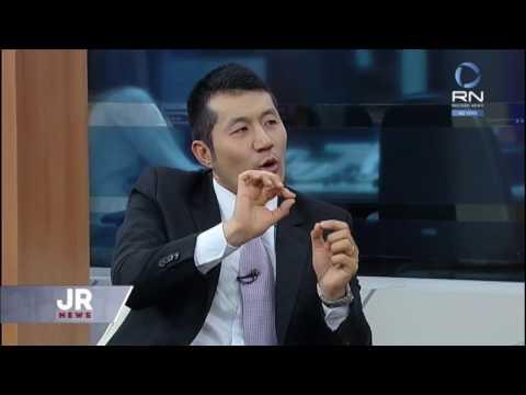 Entrevista Com Cesar Akira