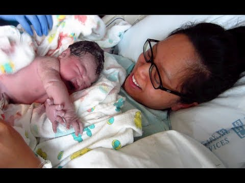 Welcoming Baby Julianna October 18, 2012- ItsJudysLife
