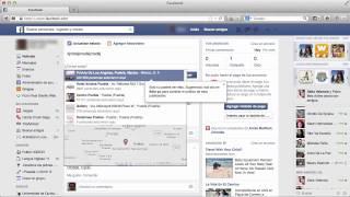 Como Compartir Mi Ubicación En Facebook Compartir Mi