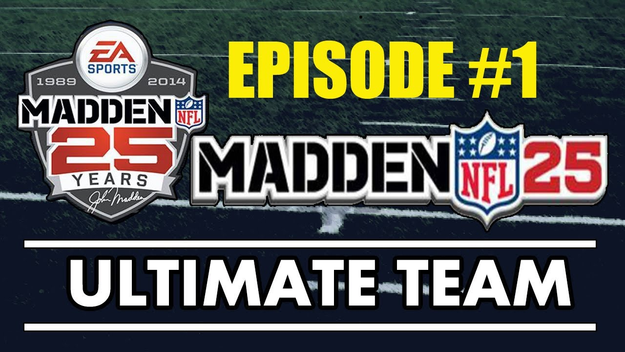 Madden 25 ultimate team coin generator madden 25 ultimate team coin
