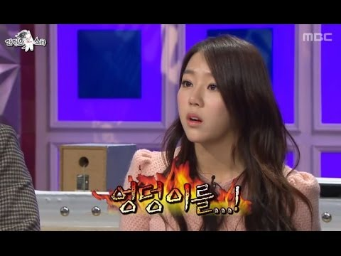 The Radio Star, Rass Korea #12, 라스코리아 특집 20140108