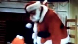Mr. Conductor & Elmo Saves Christmas Part 1