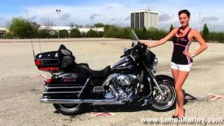 New 2013 Harley-Davidson FLHTCU Ultra Classic Electra
