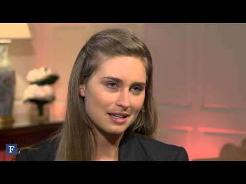 Lauren Bush Lauren Feeds The World Through Fashion