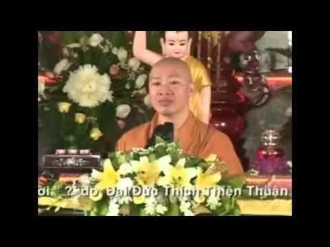 Có Chăng Ý Trời   Thầy Thích Thiện Thuận