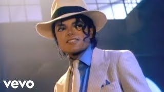 Michael Jackson - Smooth Criminal (Michael Jacksons Vision)
