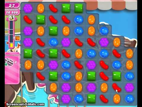 What Is Checkmark Candy On Candy Crush Saga Level 130 | Apps