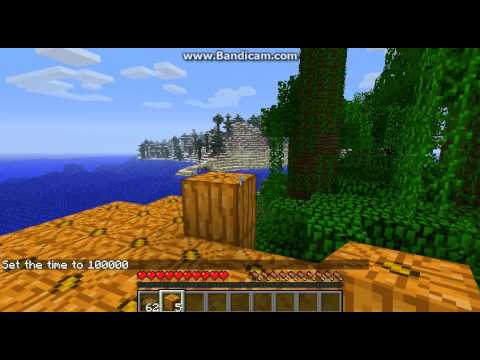 minecraft how to allow cheats