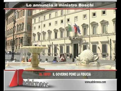 Tg Adnkronos, G7: per Renzi bilaterali con Cameron e Merkel ...