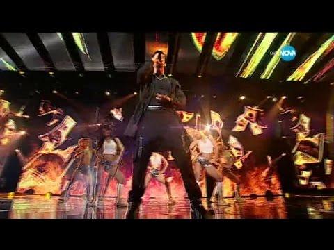 Атанас Колев - По-добре - X Factor Live (08.12.2015)