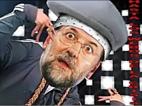 Rajoy - El rap de rajoy
