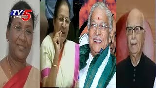 Who will be next President of India?