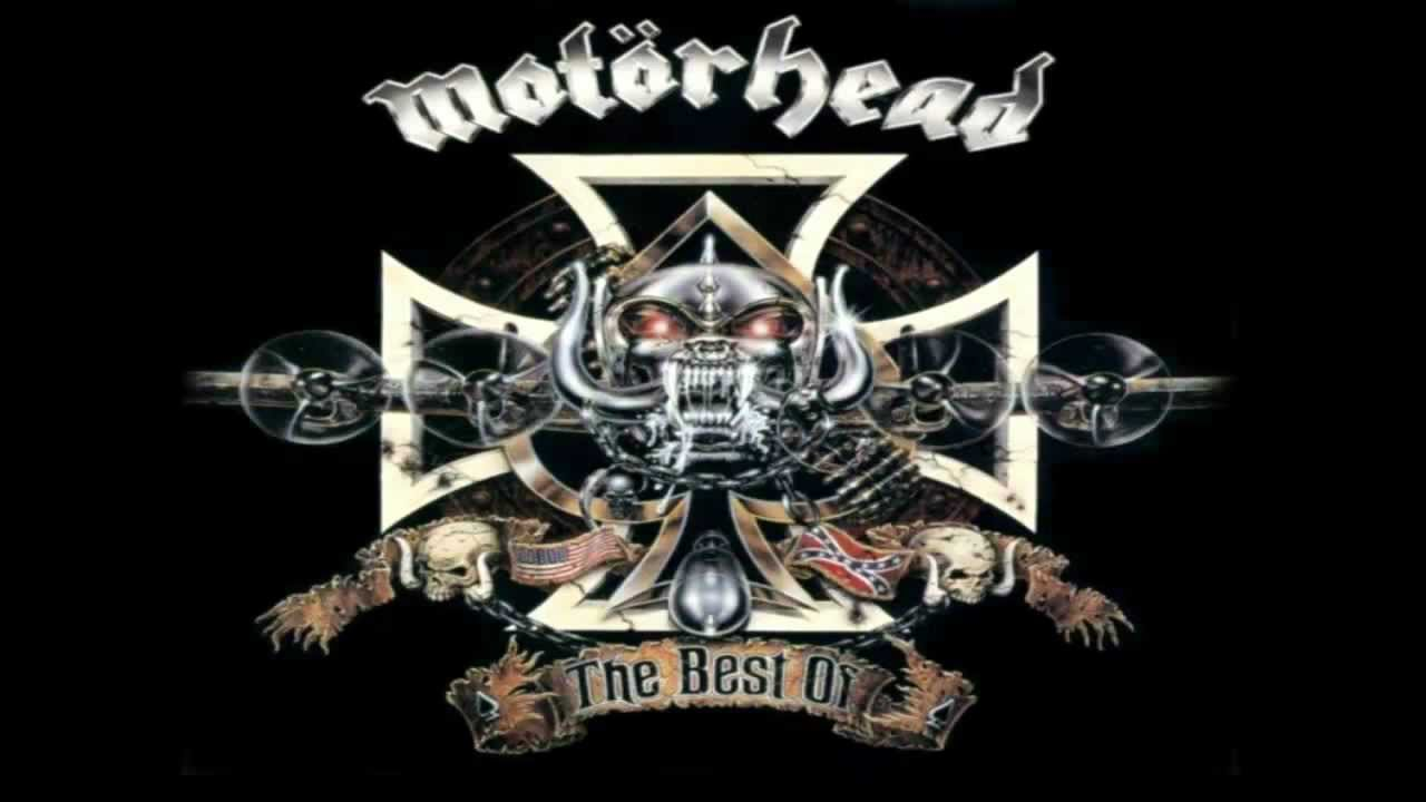 motorhead king of kings