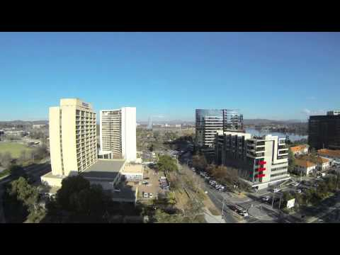 Canberra | July 2013 | Time-lapse