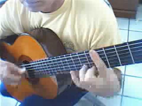 O BOM SEBASTIÃO (Frevo - Carnaval de Recife e Olinda) - Getúlio Cavalcanti - Yamaha C70