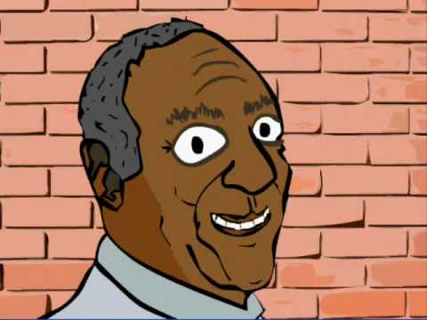 Bill Cosby Pokemon Rap