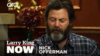 Nick Offerman - Netglimse.com