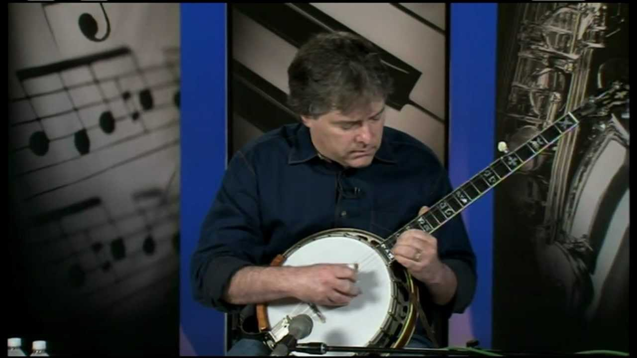 Remembering Brilliant Banjo Player Earl Scruggs