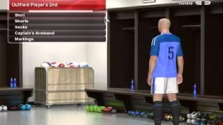 Uniforme Da Argentina 2014 Para PES 2014 [Tutorial]