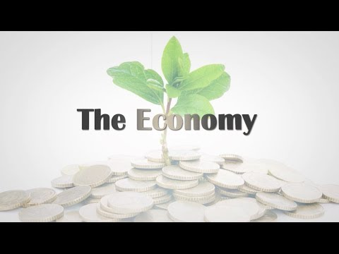 John Robbie Live from Lagos- The Economy