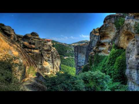 Must See Timelapse from France and Greece | Amazing Earth
