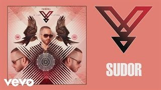 Yandel - Sudor