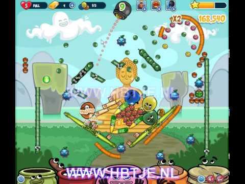 Papa Pear Saga level 371