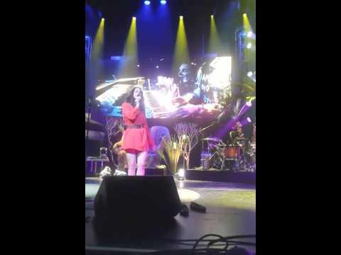 Lana del Rey - Radio LIVE (Dallas)