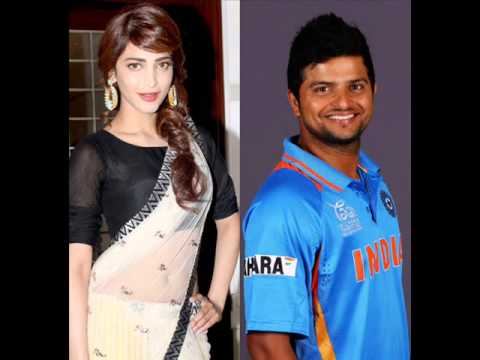 Raina dating shruti