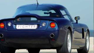 2004 Bristol Fighter HD video