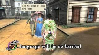 Way of the samurai 4 ps3 download