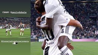 Arriva la settima meraviglia | #SettimanaSocial Juventus 02/10/2018