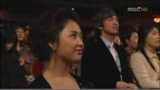 Se7en Lalala + Girl Friend (Korean Movie Award)