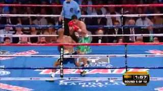 Amir Khan Vs Zab Judah Full Highlights 24/07/2011