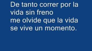 Me Olvide De Vivir Julio Iglesias (with On-screen Lyrics