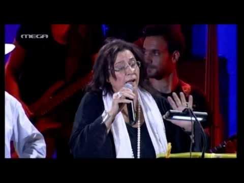 Μαρία Φαραντούρη & Διονύσης Σαββόπουλος - Caruso