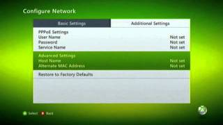 4928 How To Return An Xbox 360 (2010-2011) Back To Factory