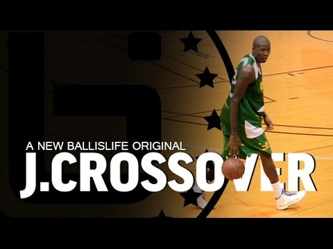 """""""J.Crossover"""" A Jamal Crawford Documentary 