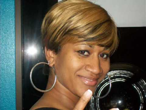 pictures of Mushroom cut(quick weave) Hair:Milky way 10 pieces ...