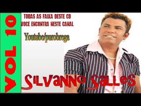 05 - Silvanno Salles Vol.10 - Te Quero Comigo
