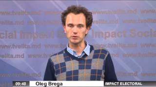 #AlegBrega la #ElitaTV din #Rezina